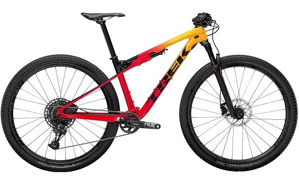 2021 Trek Bicycles Supercaliber 9.7