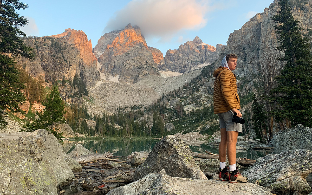Asolo Fugitive GTX Hiking Boots Review