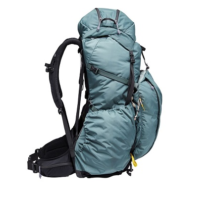 Thru-Hiking Backpack from Mountain Hardwear