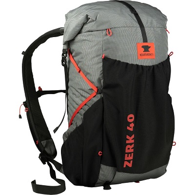 Fast Hiking Backpack from Mountainsmith Day Hiking