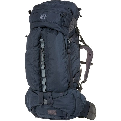 83L Backpacking Backpack from Mystery Ranch