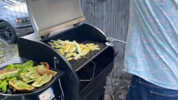 BBQ Smokers and Grills