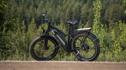 Himiway Cruiser Review